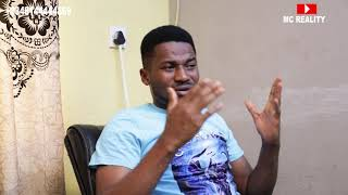 Download MC LIVELY Comedy - PEACEFUL PROTEST - END SARS (MC REALITY)
