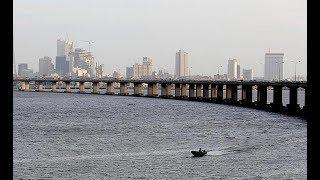 We are investigating suspected suicide on Third Mainland Bridge - Lagos police