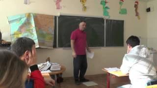 Судейский семинар Часть 3 Михаил Ларькин
