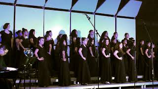 And All That Jazz - Maui High School Bel Canto Choir