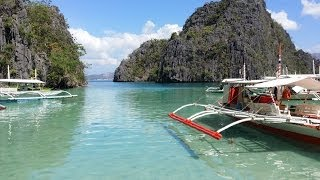 Palawan, Philippines is one of the best vacation destinations in the world