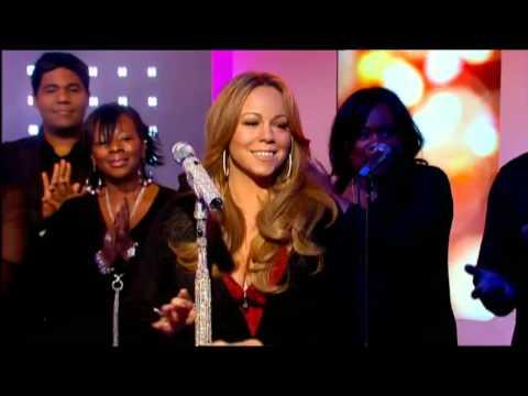 Mariah Carey -Live at