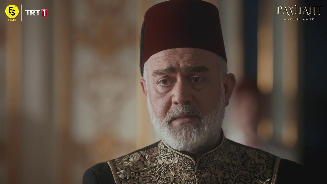 Tek bir yol var Paşa, o da Sırat-ı Müstakim!
