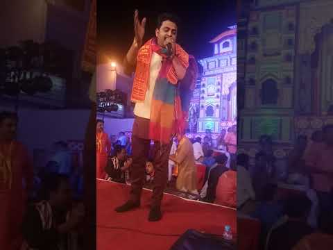Singer Kumar Parveen 9818040161 Bhajan. Sankat Ne Ghera Hai