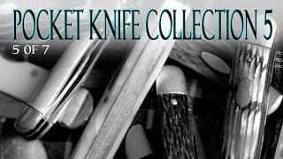 Video Pocket Knife Collection ( Pt. 5 of 7 ) download MP3, 3GP, MP4, WEBM, AVI, FLV Agustus 2018