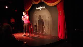 Elaine#39s Stand Up Comedy 7-29-19