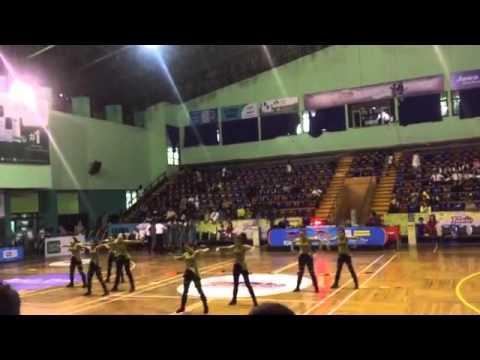 ETHEREAL Dance SMPN 19 Jakarta at JRBL 2015