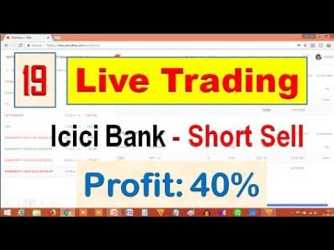 Icici share trading platform