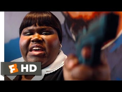 Tower Heist (2011) - Fighting Over The Safe Scene (5/10) | Movieclips