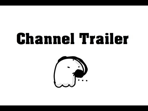 The Musical Ghost Channel Trailer Youtube