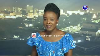 JOURNAL 20H DU VENDREDI 08 MARS 2019 - ÉQUINOXE TV