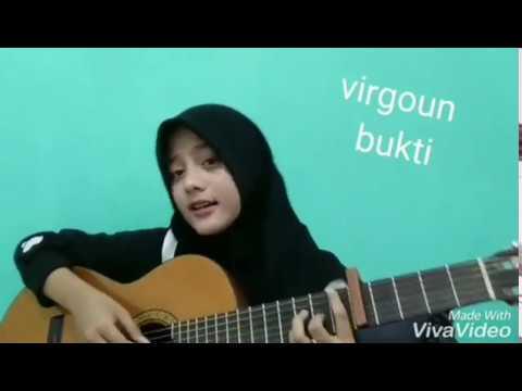 Virgoun Bukti (cover) by IRTA QASIMA