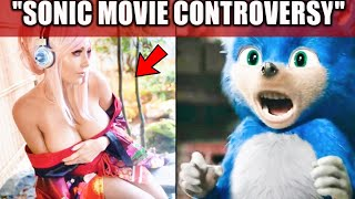 Media Creates False Hate Over New Sonic Movie