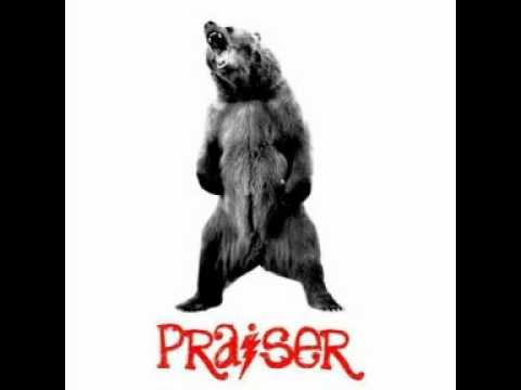 Praiser - Christian punk