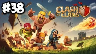 Clash Of Clans #38 - BARBARIAN KING + DRAGONS UNLOCKED!!!