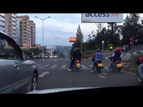 Kigali Tour