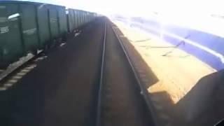 4 самарских школьника держались за руки, когда их сбил поезд
