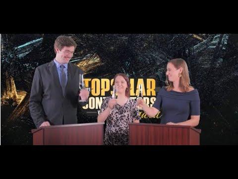 2021 Top Solar Contractors Gala