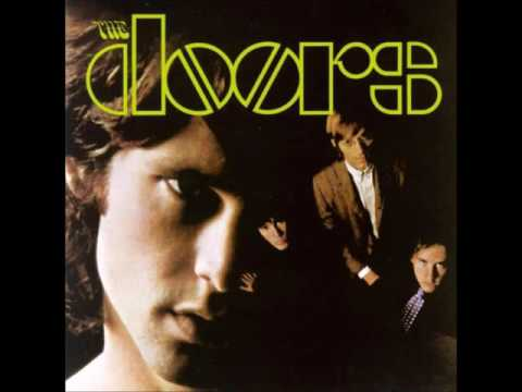 The Doors full album,1967