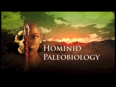 [Mirror] Hominid Paleobiology - Dr. Tim White