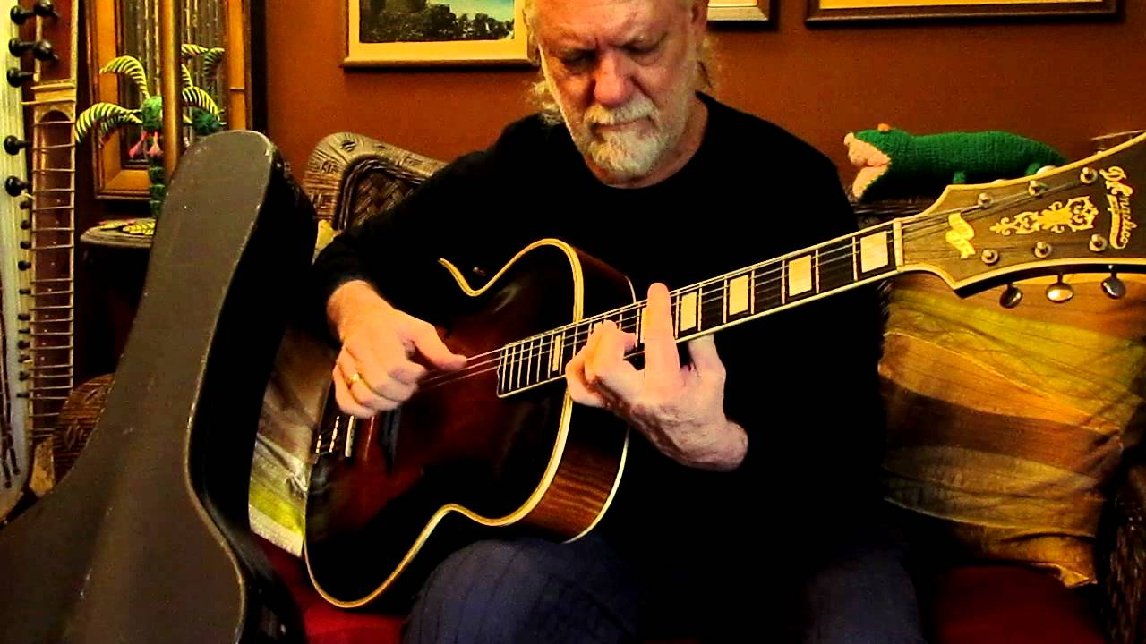 report guitar in jazz Guitar/different types of guitars  don't forget to take off any objects that could scratch the guitar  archtops a firm favourite with jazz.