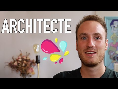 ARCHITECTE : quotidien,