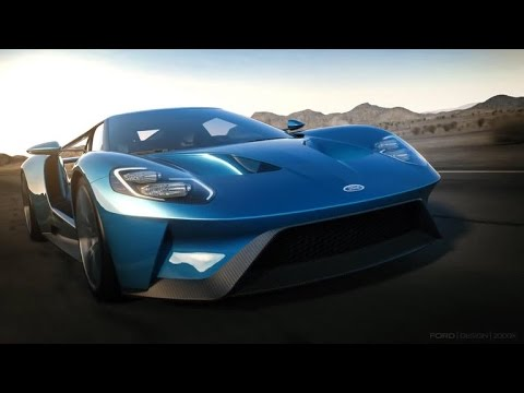 CNET On Cars - New Ford GT: The Unbearable Lightness of Moving, Episode 65