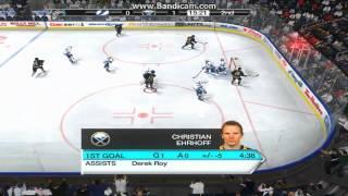NHL 12 (PC) Gameplay | RJ