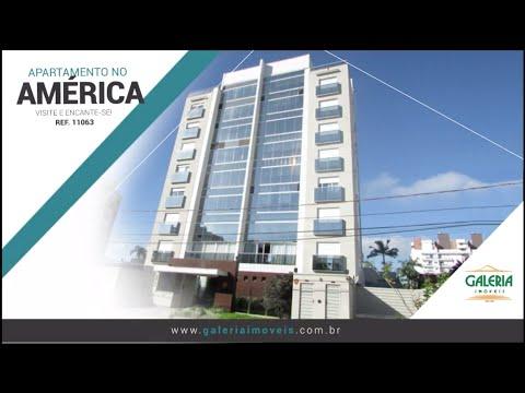 Apartamento No América - Galeria Imóveis