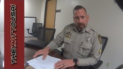 """Comal County Sheriff Part 3: """"Complaint & Open Records Process"""""""