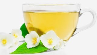 Drink A Glass Of Jasmine Tea Every Day, THIS Will Happen To Your Health!
