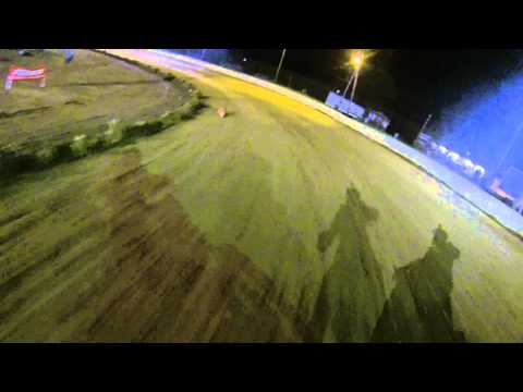Shippensburg Speedway - 10/19/13 - Heat (500 two-valve/Beginner)