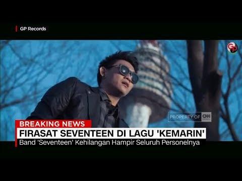 Firasat Seventeen di Lagu 'Kemarin' | Tsunami Terjang Banten & Lampung Mp3