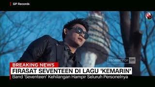 Firasat Seventeen di Lagu 'Kemarin' | Tsunami Terjang Banten & Lampung