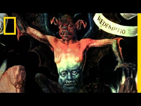 Is Humanity Inherently Evil? | The Story of God