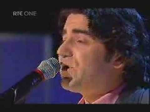 brian kennedy-the greatest song of all