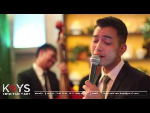 Kala Cinta Menggoda - Chrisye (cover by KEYS Entertainment)