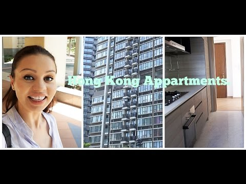 Searching For Appartmet in Hong Kong/Vlog