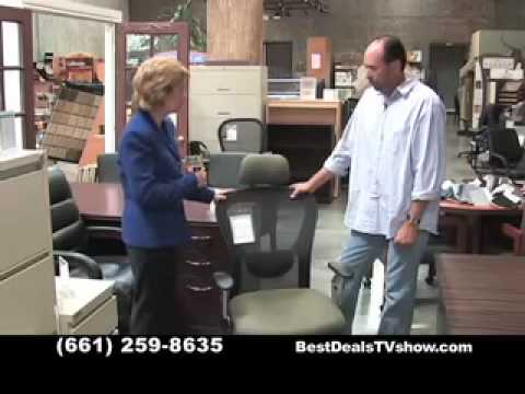 Carpet Clearnce Center and Cornerstone Interiors on Best Deals TV