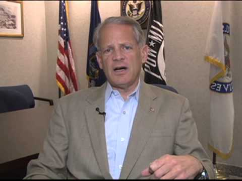 One-on-One with Rep. Steve Israel
