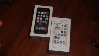 видео айфон 5 s на андроиде отзывы
