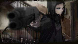 Ergo Proxy Opening -  Karaokeversion