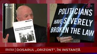 """POLITICA NATALIEI MORARI / 05.02.20 / Soarta familiei unuia din profesorii """"expulzați"""""""