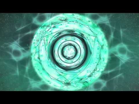 Consciousness Collective - meditation aid