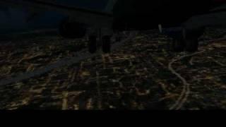 Airtran Virtual Airways Flight 995