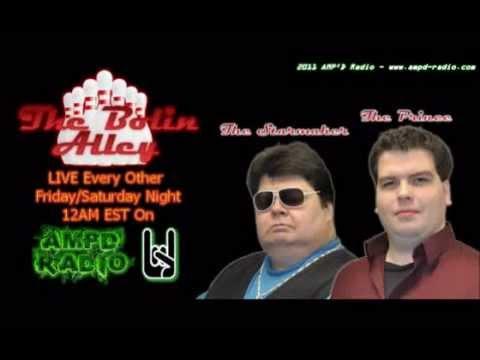 The Bolin Alley talks Matt Hardy, Hogan, Raul LaMotta and Bison Smith - Season 4, Episode 9