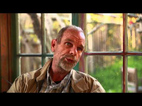 Mike Roselle, Earth First Founder 2013 Interview
