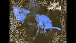 Wolves In The Throne Room - Wanderer Above The Sea of Fog