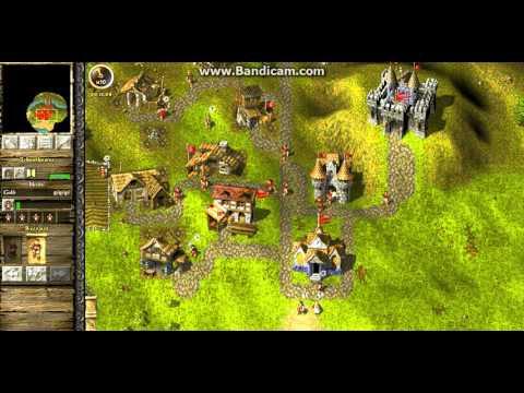 knights and merchants walkthrough part 1  