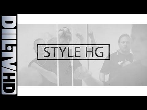 ZIN XX HG: Style HG [DIIL.TV]